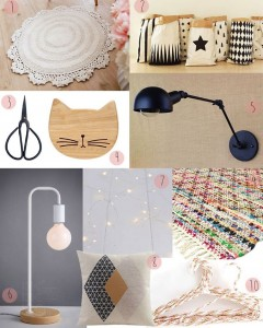 Une slection shopping evilbay sur le blog wwwzessfr bonplan deco