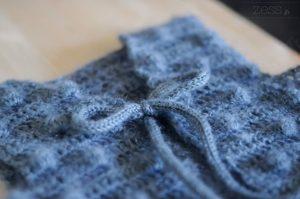 giletpopcorn crochet crochetpattern wwwzessfr