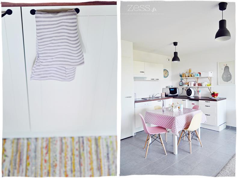 d co notre cuisine lifestyle mode d co maman diy. Black Bedroom Furniture Sets. Home Design Ideas