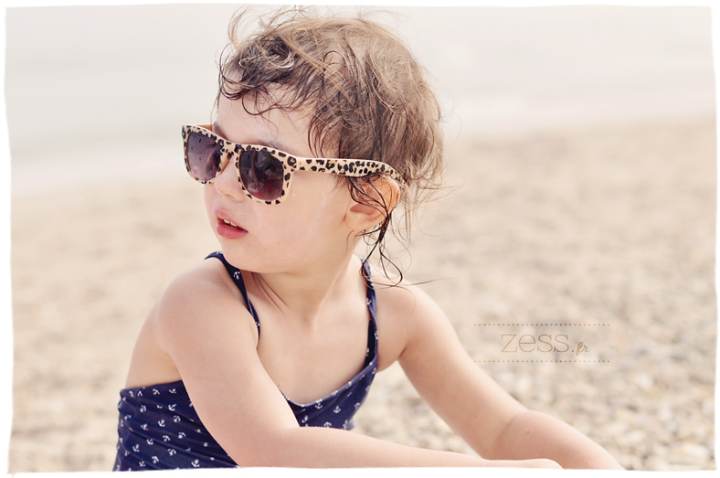 lily-rose photographie plage