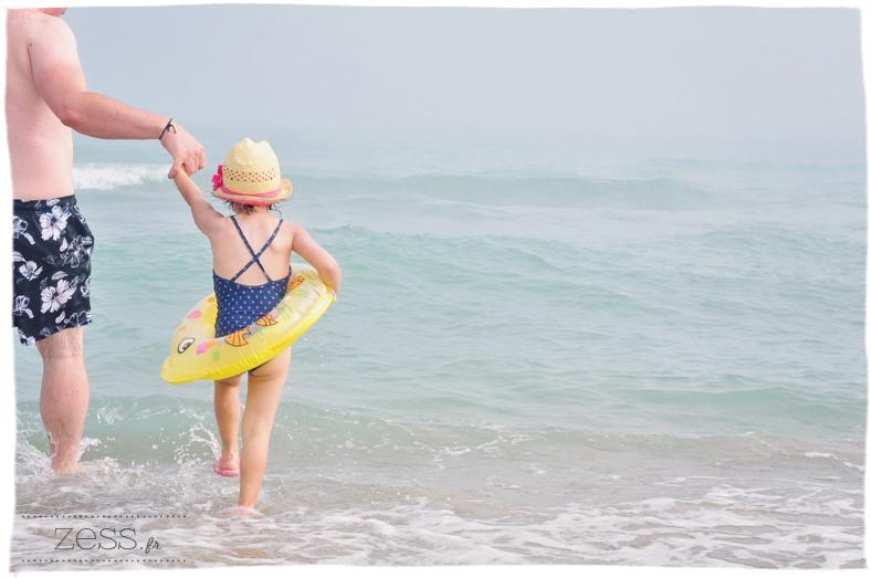 plage photographie blog vacances