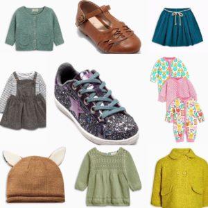 ontheblog  une slection shopping next pour fille et bbhellip