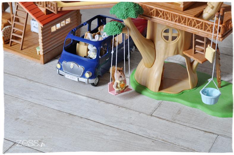 sylvanian les petits malins jouets blog maman