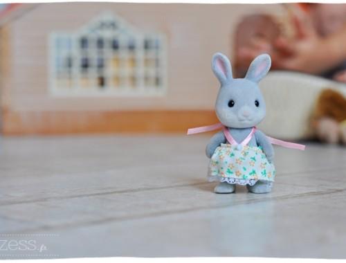 lapin sylvanian les petits malins jouets blog maman