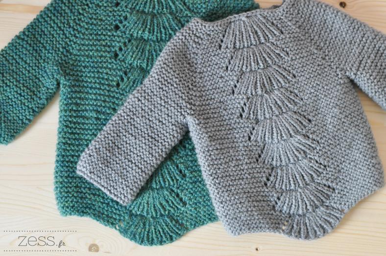 camilla kid tricot pattern