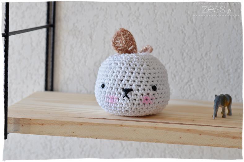 pomme crochet tournicote patron
