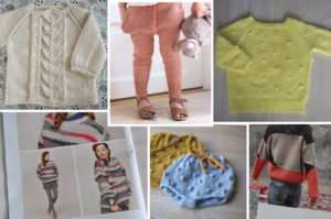 liens patrons tutot tricot knit kid