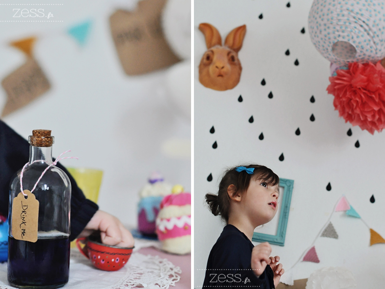 alice wonderland kid look blogokids