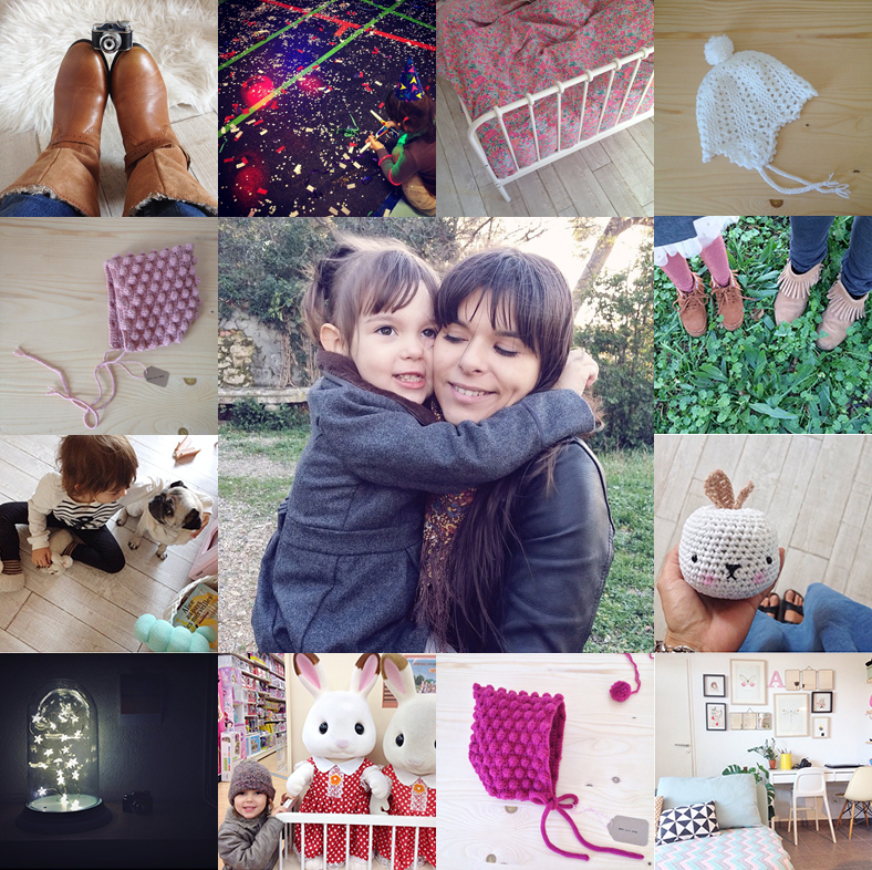 instagram family blog