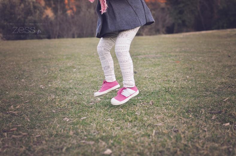 legging kiabi bensimon blogokids look enfant