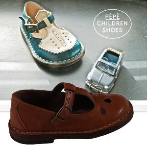 Chaussures Pèpè
