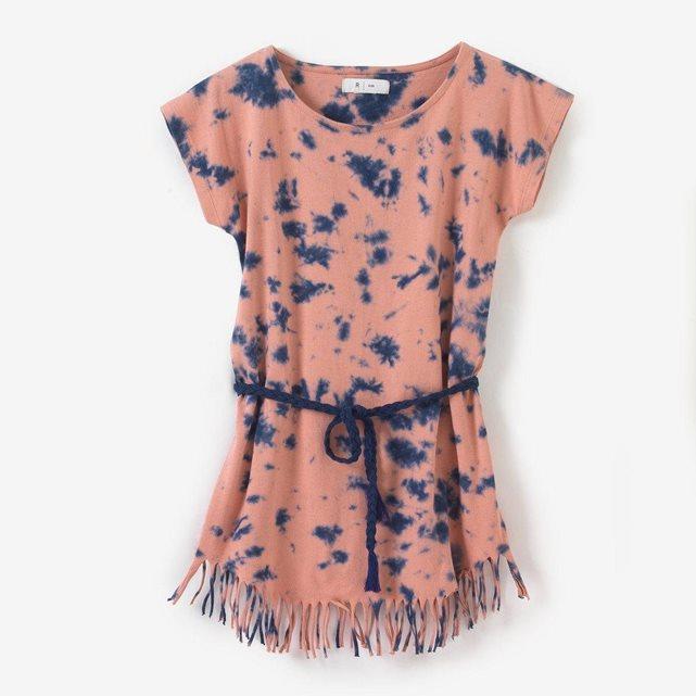 robe tie&dye  15€