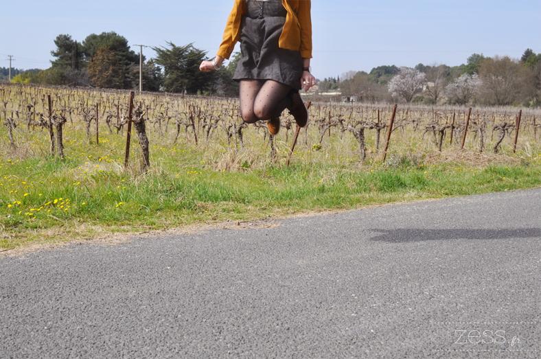 saut jump