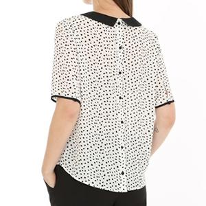 blouse 22€