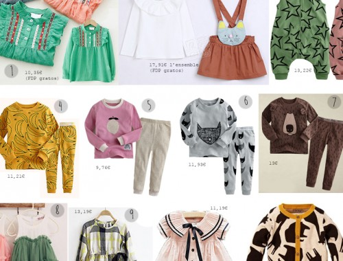 shopping ebay enfant mode japonaise