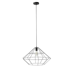 Suspension origami métal - 74,99€