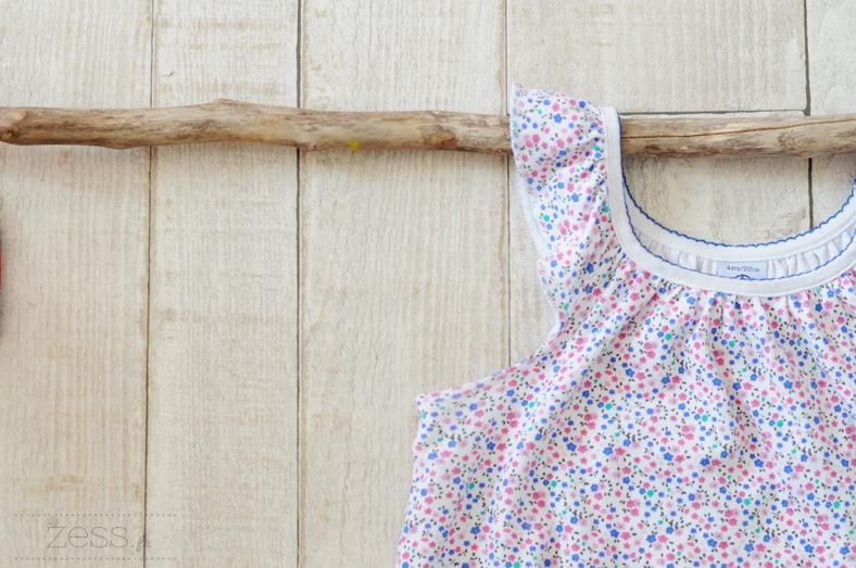 pyjama blog enfant