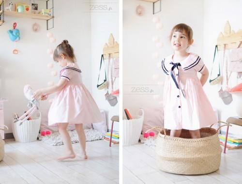 robe qui tourne blog maternité