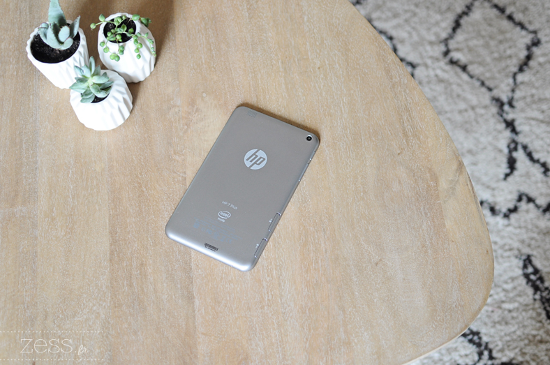 tablette hp