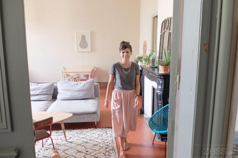 zess appartement vintage