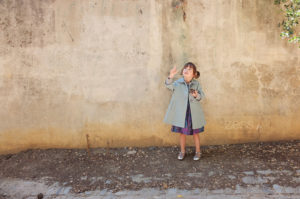 blog manteau photo enfant