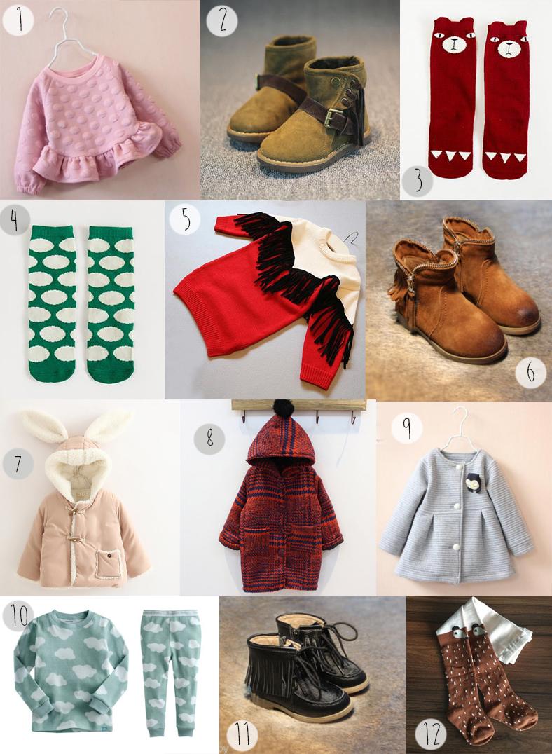 selection shopping ebay evilbay kids enfant