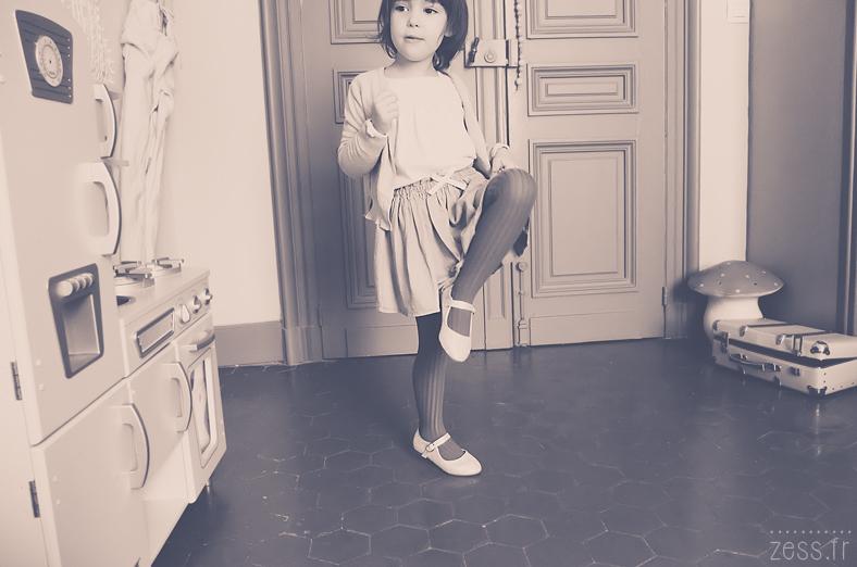 blog family lifestyle chambre cuisinière enfant rose