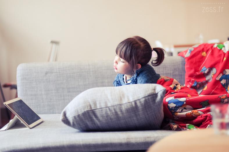canapé enfant lifestyle blog maman