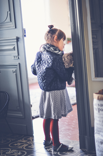 look enfant photo maman blogueuse
