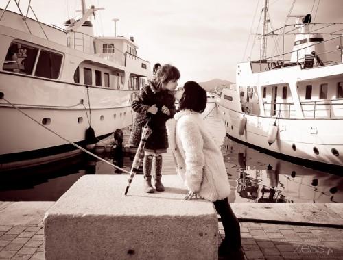 family blog voyage