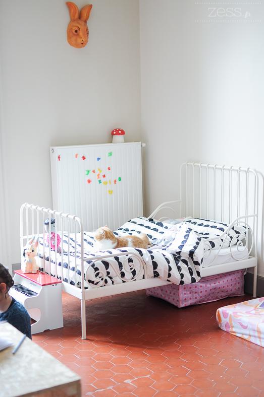 deco chambre enfant fille