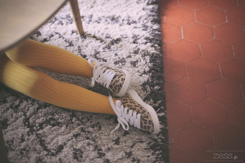 basket leopard