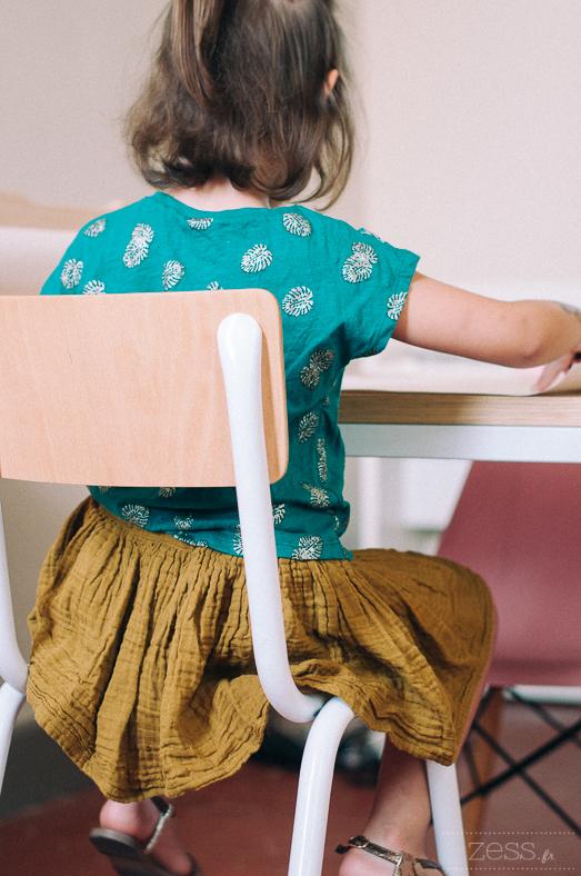 chaise haute enfant laredoute