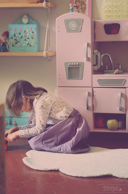 chambre d'enfant blog