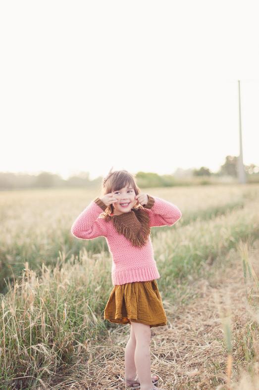 mini dressing au crochet pour enfants livre