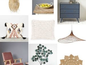 Sur le blog une slection shopping deco avec 25 nouveautshellip