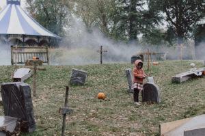 parc walibi halloween