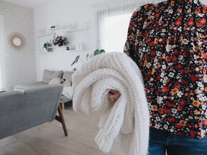 cote anglaise au crochet camel stitch
