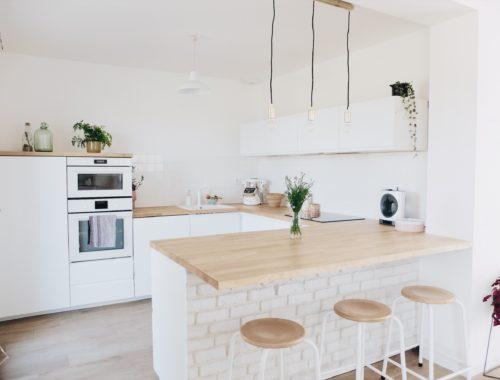 installer cuisine ikea