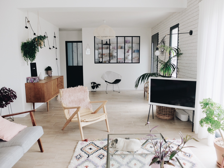 interior blogger salon verriere