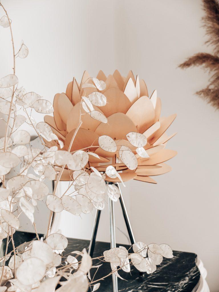 lampe artichaud idée cadeaux noel