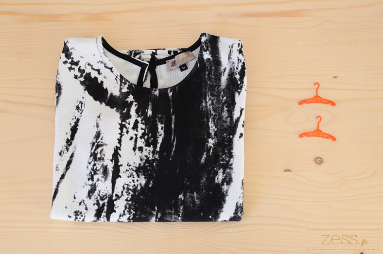top tie and dye