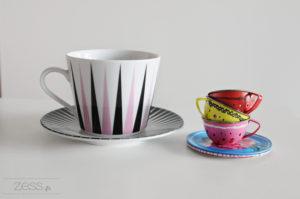 dinette leté tasse geometrique ikea café