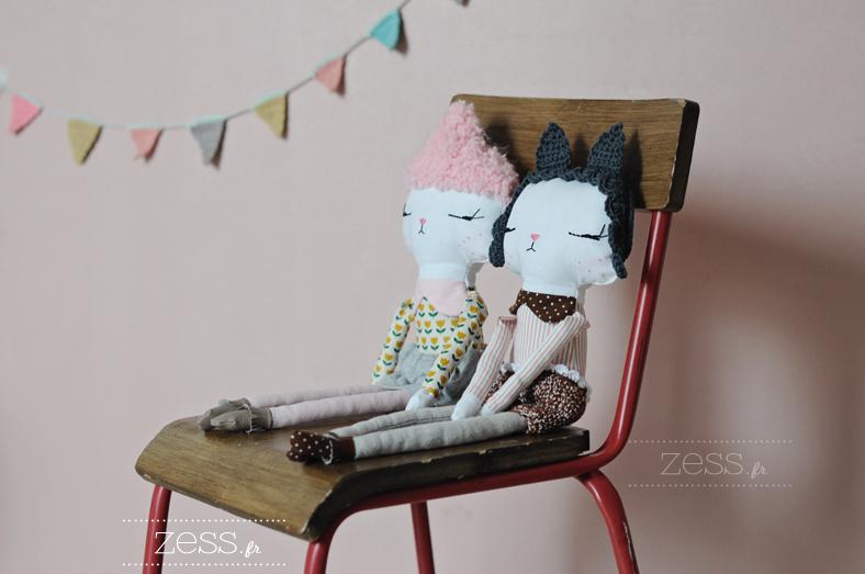 couture pour enfant blog maman