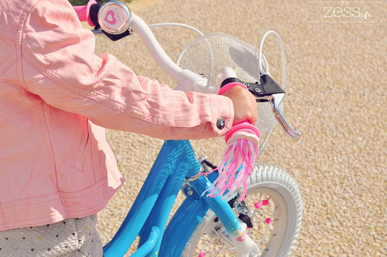 vélo enfant rétro