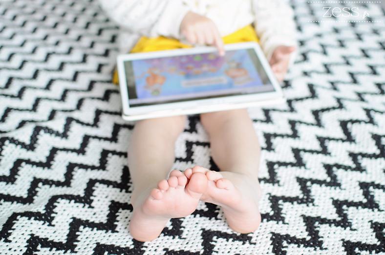 jeu tablette enfant