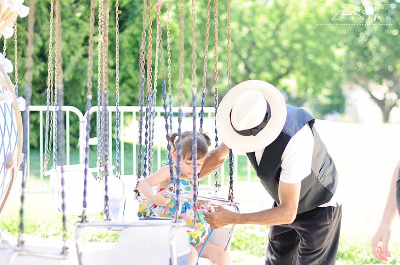 chaise volante blog lifestyle enfant