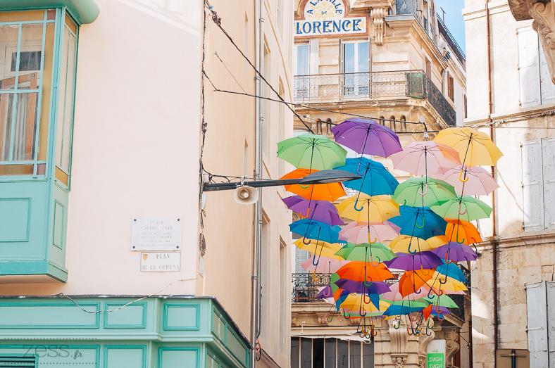 parapluies beziers