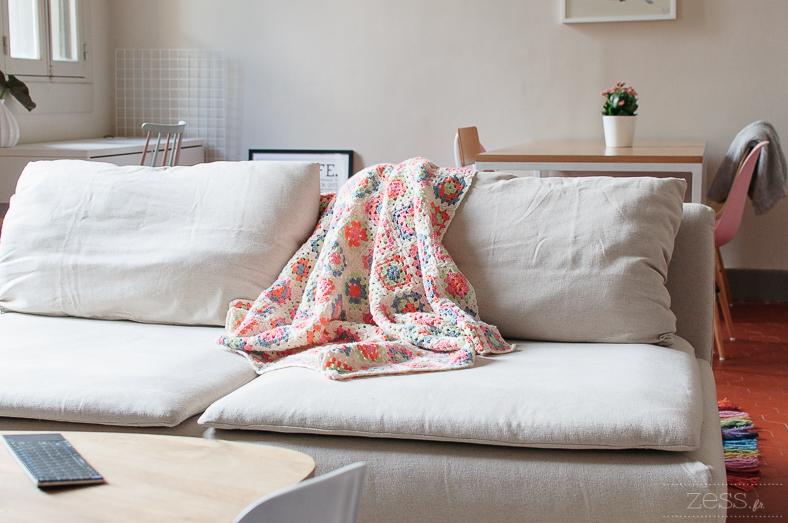 canapé ikea comfort works