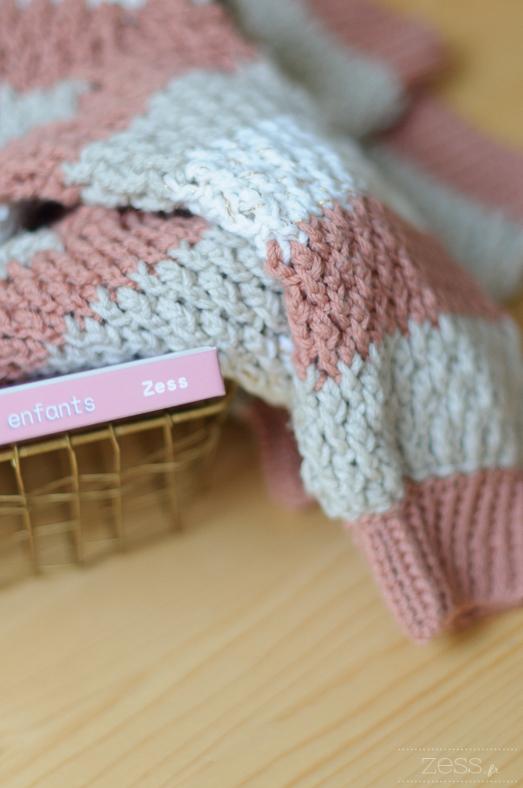 livre crochet zess